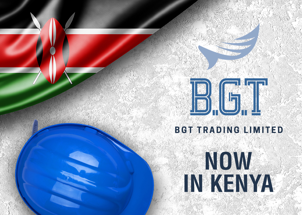 BLUE GROUP NOW IN KENYA.