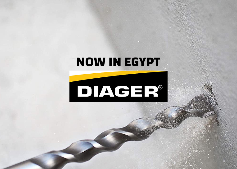 DIAGER BACK IN EGYPT!